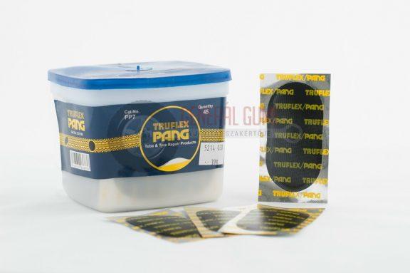 Tömlőfolt PP7  35x75 mm