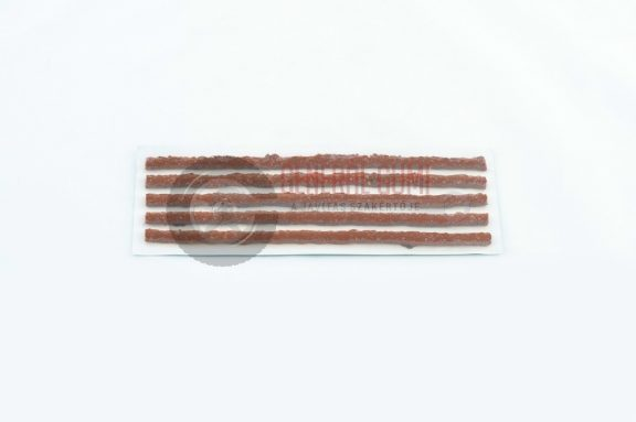 Elsősegély szál SS4 TECHMAN D6/200 mm, barna