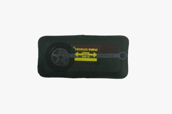 Radiál tapasz MCX14  75x120 mm