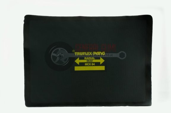 Radiál tapasz MCX84  215x290 mm