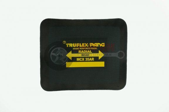 Radiál tapasz MCX35 AR csak futófelületre!  130x180 mm