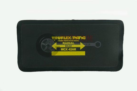 Radiál tapasz MCX42 AR  130x255 mm