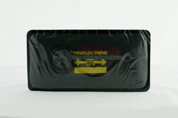 Radiál tapasz MSX42 130x255 mm