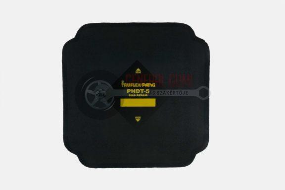 Diagonál tapasz traktor PHDT5  275x275 mm