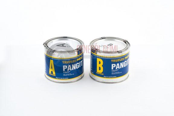 Önvulkanizáló Paszta Pangit A+B   (2 x 0,5 kg )