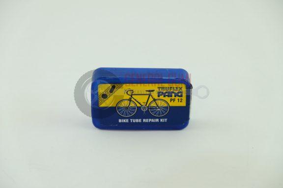 Javító készlet Pf12 Kerékpár tömlőhöz, 7 ml oldattal