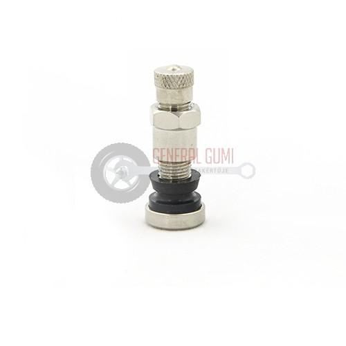Személyautó-kisteher fémszelep, L34/8,3 mm, BAOLONG BL34MS8.3 (BBS)