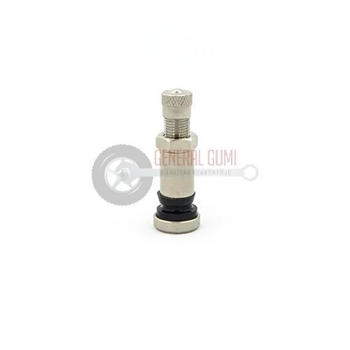 Személyautó-kisteher fémszelep, L39/8,3 mm, BAOLONG BL39MS8.3 (BBS)