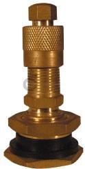 TRJ670-03 MG komplett szelep, egyenes, BL
