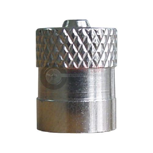 TRVC3 Fém-nikkel szelepsapka, BL