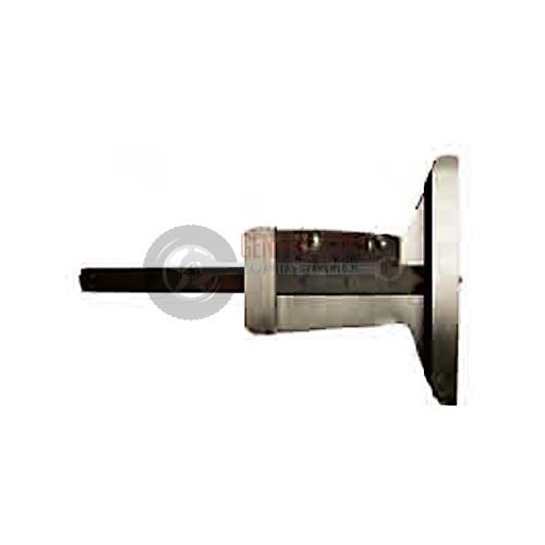 TDG03 Profilmélységmérő, lapos fém, 0-50 mm, TGK, BL
