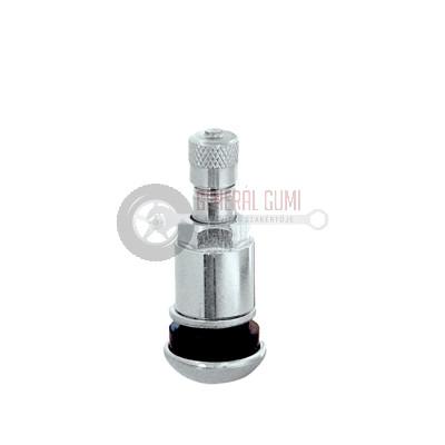 Személyautó-kisteher fémszelep, L42/11,3 mm, PRE EV42-N2 ALUMINIUM, HEX: 11 (BMW-N)