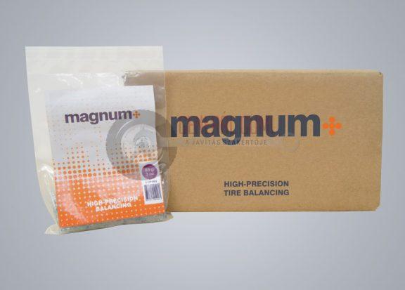 Centrírozó gyöngy zacskós, MAGNUM + LTP100