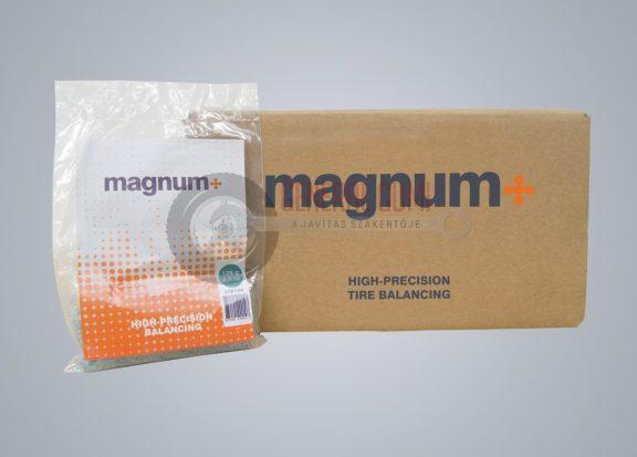 Centrírozó gyöngy zacskós, MAGNUM + LTP150