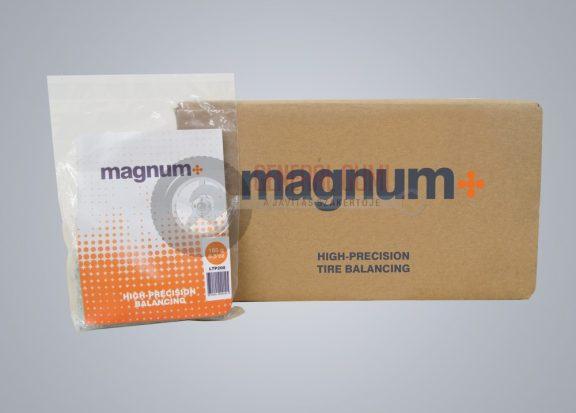 Centrírozó gyöngy zacskós, MAGNUM + LTP200