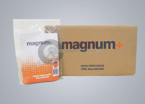 Centrírozó gyöngy zacskós, MAGNUM + MTP250