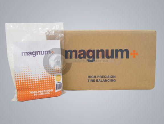 Centrírozó gyöngy zacskós, MAGNUM + MTP300