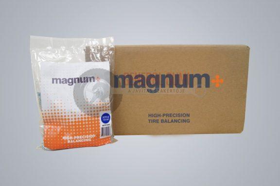 Centrírozó gyöngy zacskós, MAGNUM + MTP400
