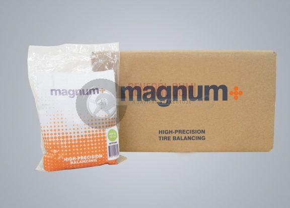 Centrírozó gyöngy zacskós, MAGNUM + MTP500