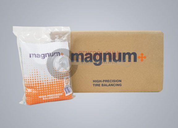 Centrírozó gyöngy zacskós, MAGNUM + MTP700