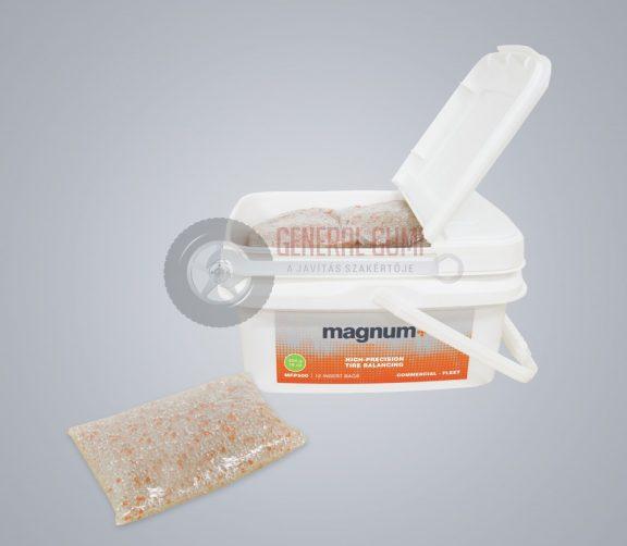 Centrírozó gyöngy zacskós, MAGNUM +  MFP500