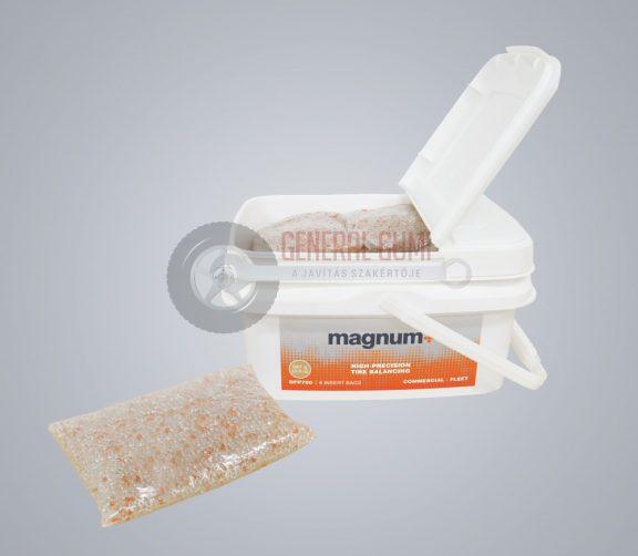 Centrírozó gyöngy zacskós, MAGNUM +  DFP700