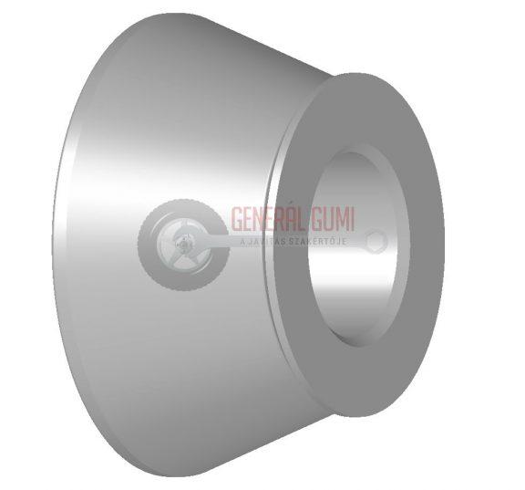 Centrírozó kúp, Ø40 = 74-99,5 mm, HWK 150 400 010