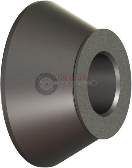 Centrírozó kúp, Ø40 = 74-111,5 mm, HWK 150 400 012