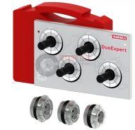 DuoExpert III rendszer, 3 gyűrű/doboz Ø40=54-78 mm, HWK 165 400 005
