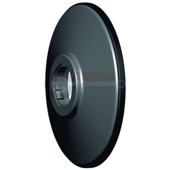 Alufelni szorítógyűrű, Ø220 mm, ProGrip gyorstokmányhoz, HWK 190 008 021