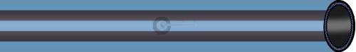 CONTITECH levegőcső, PRESSLUFT PARKING Ø13x4,3 mm