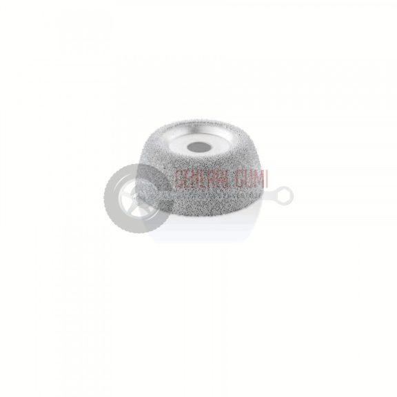 RH102 (130-170) karbidszemcsés horzsoló harang, D50,8X19/9,5/G-170