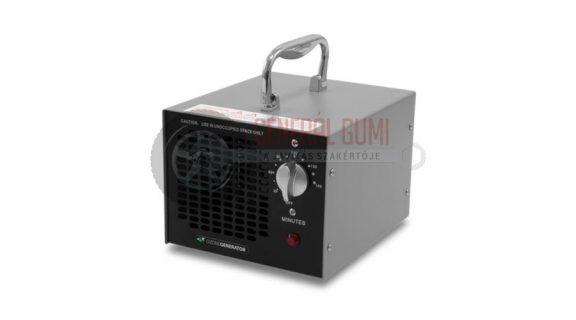 Silver 4000 H ózongenerátor készülék, 4g/h, időzítővel