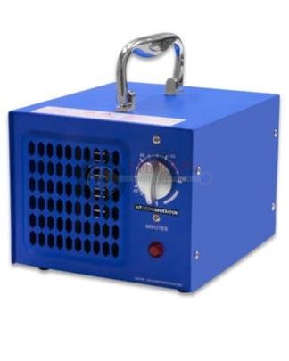Blue 7000 ózongenerátor készülék, 7g/h, időzítővel